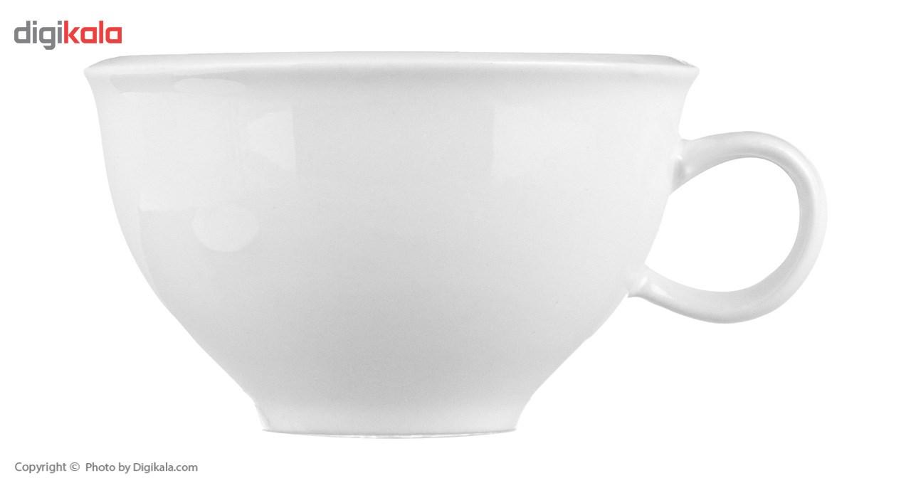 فنجان و نعلبکی بی.وی.کی مدل VK604468