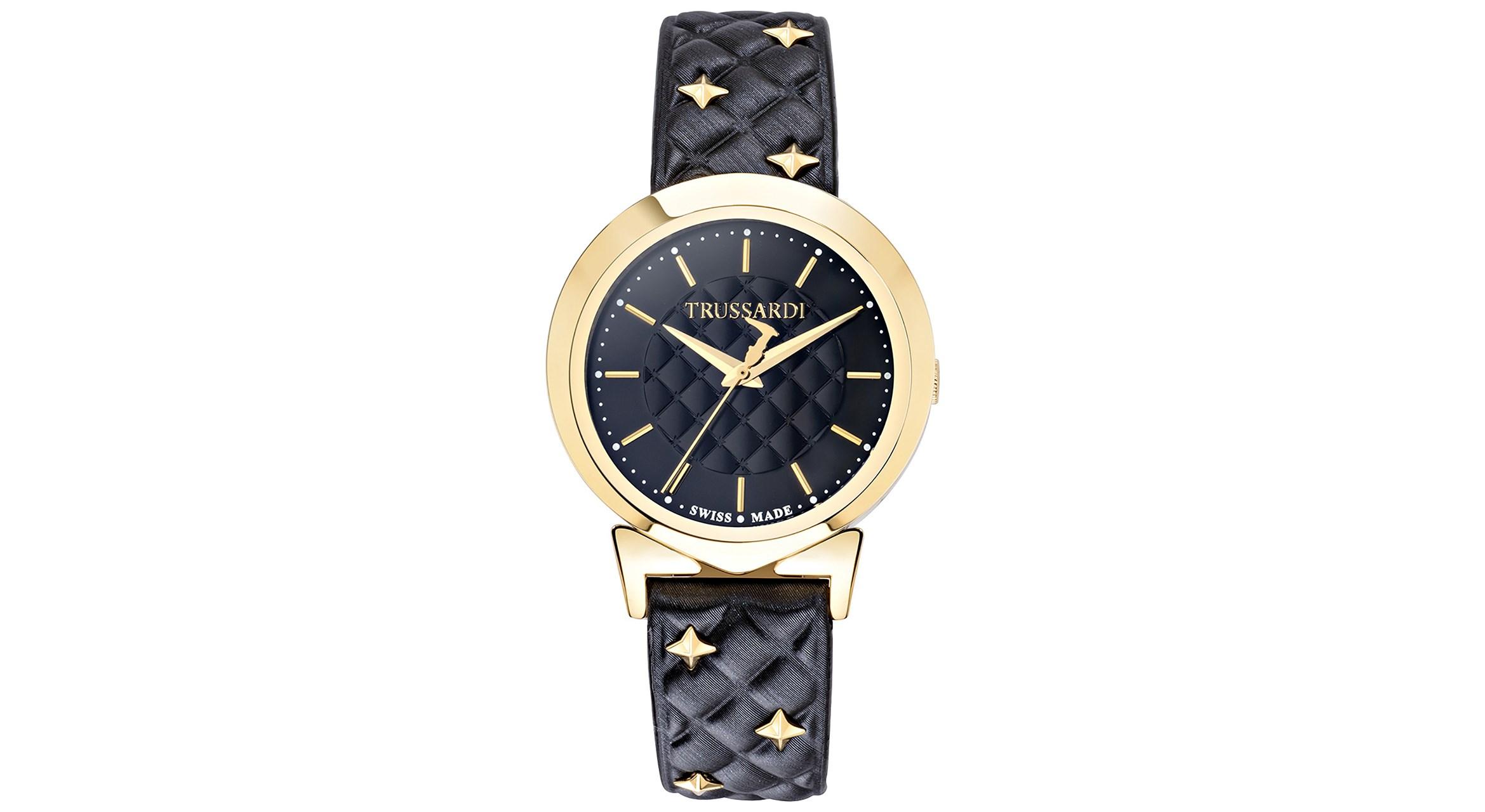 ساعت زنانه برند تروساردی مدل TR-R2451105501