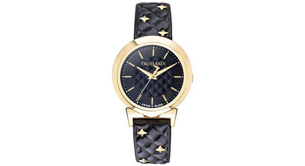 ساعت مچی عقربه ای زنانه تروساردی مدل TR-R2451105501