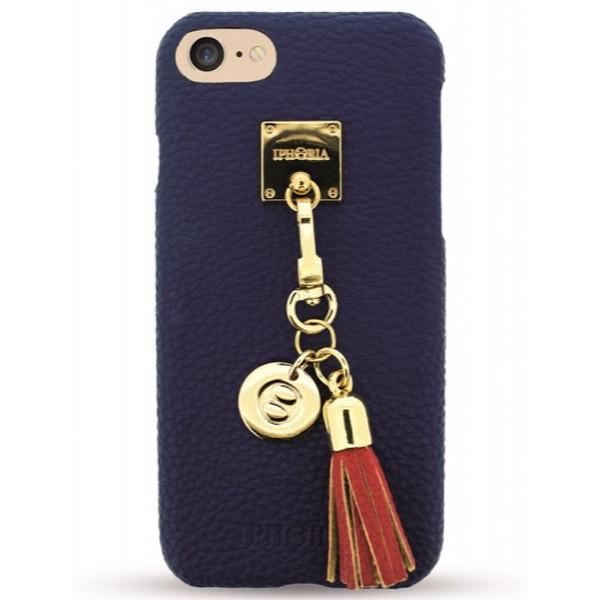 کاور چرمی ایفوریا مدل Tassel مناسب برای گوشی موبایل آیفون 7 و 8
