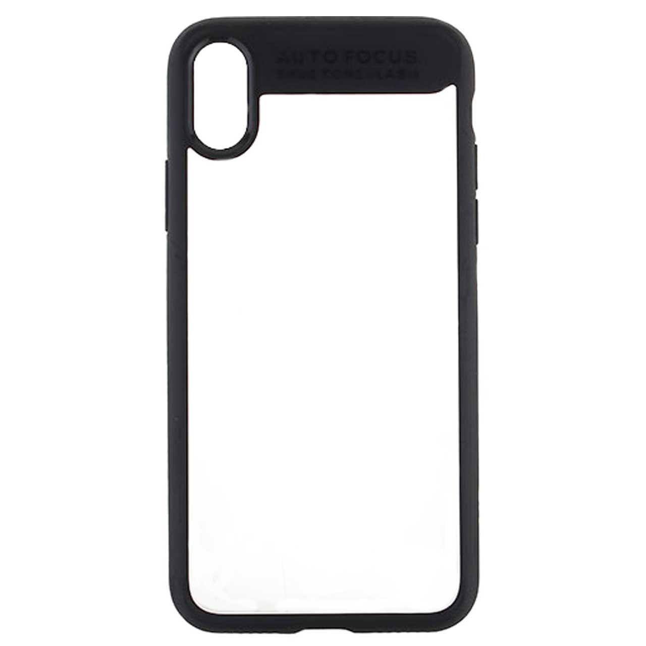 کاور راک مدل Protection case مناسب برای گوشی موبایل آیفون X
