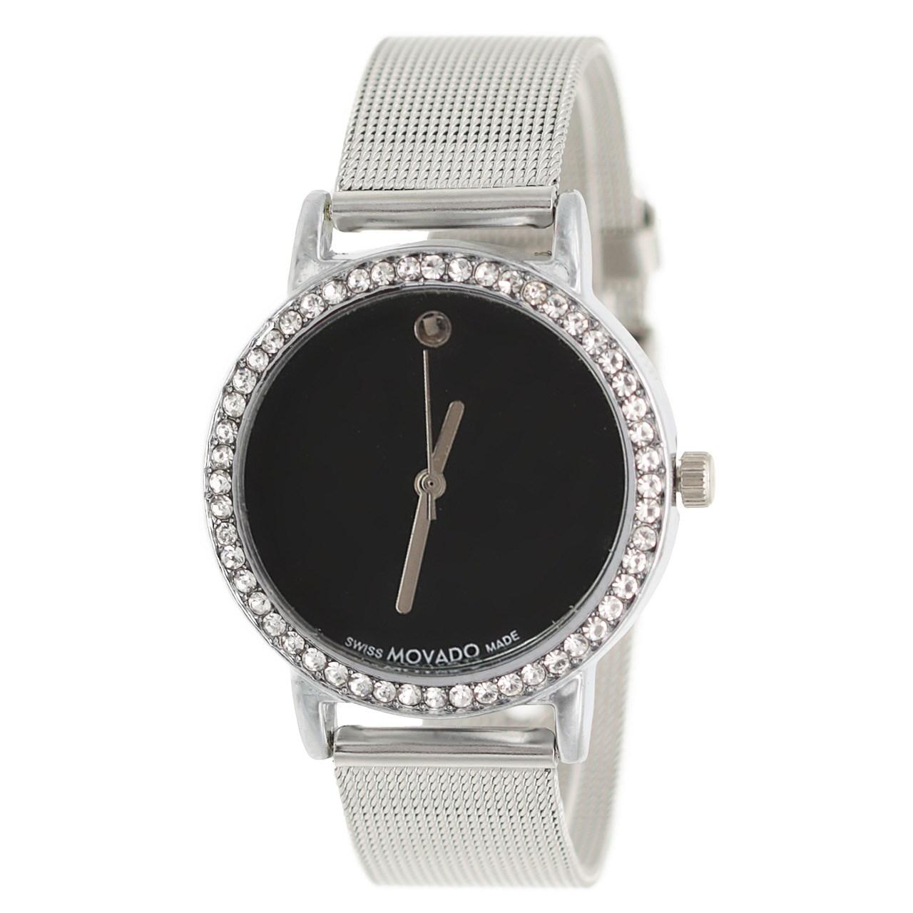 ساعت مچی عقربه ای زنانه موادو  مدل MD1149