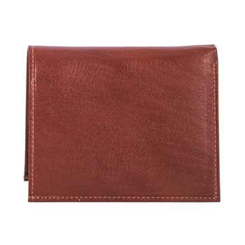 کیف پول مردانه آدین چرم مدل DM14.1