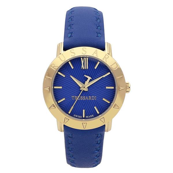 ساعت مچی عقربه ای زنانه تروساردی مدل TR-R2451108502