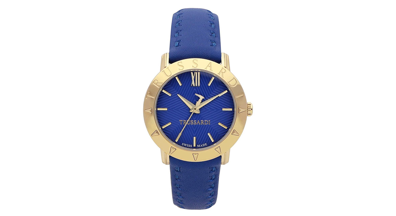 ساعت زنانه برند تروساردی مدل TR-R2451108502