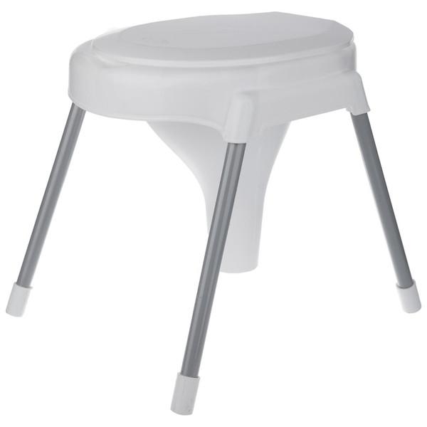 توالت فرنگی سیار پلاستیک ناصر کد 001