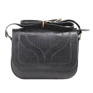 کیف زنانه چرم چهل ستون مدل درسا کدB-1
