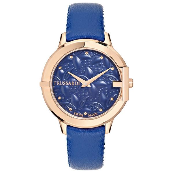 ساعت مچی عقربه ای زنانه تروساردی مدل TR-R2451114503