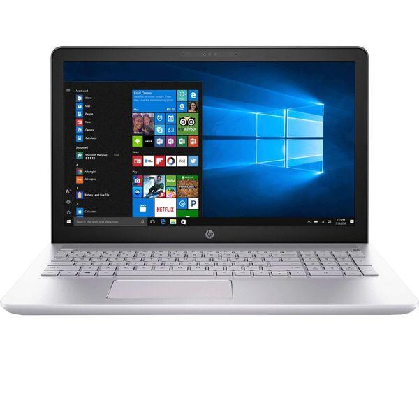 لپ تاپ 15 اینچی اچ پی مدل 15-cc196nia | HP 15-cc196nia - 15 inch Laptop