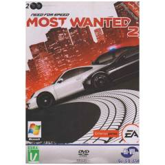 بازی Need For Speed Most Wanted 2 مخصوص PC