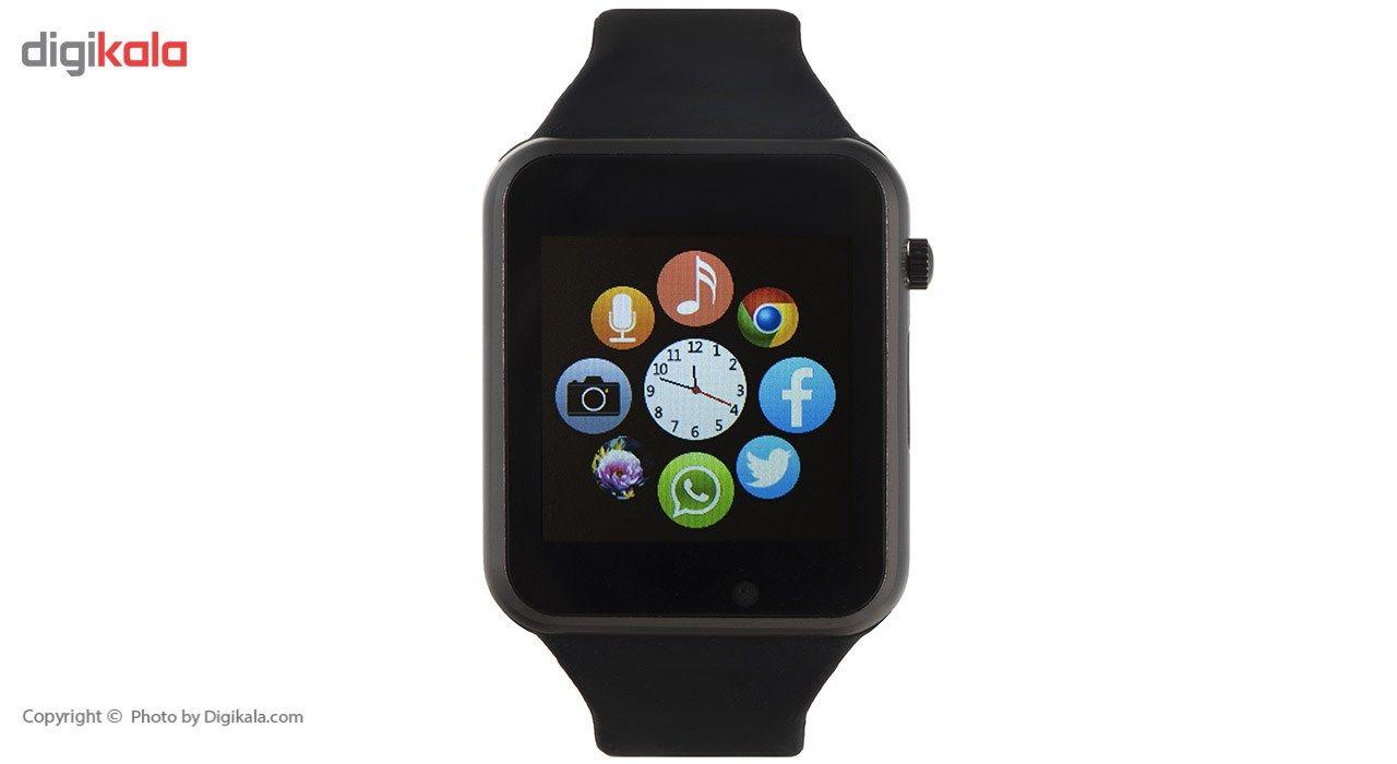 ساعت هوشمند بینگولا مدل A1 main 1 1