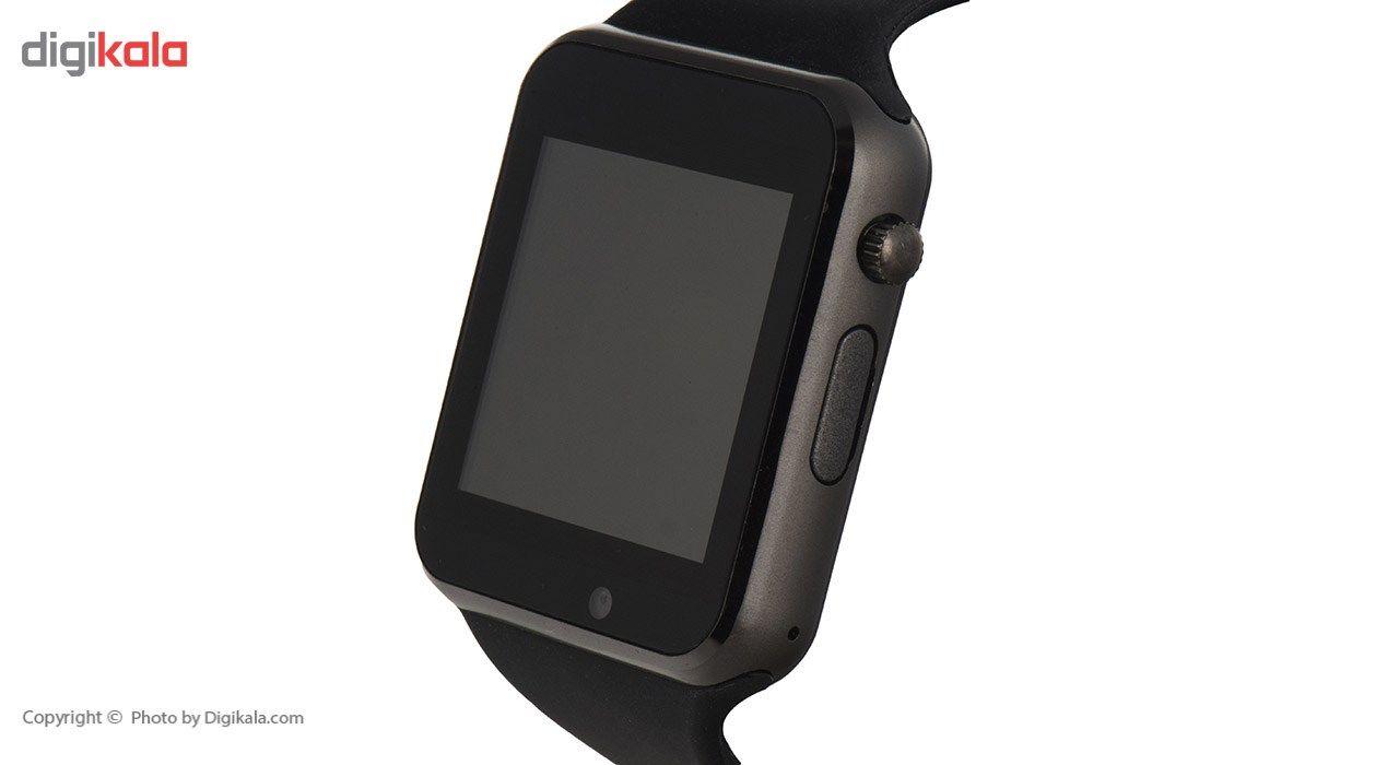 ساعت هوشمند بینگولا مدل A1 main 1 3
