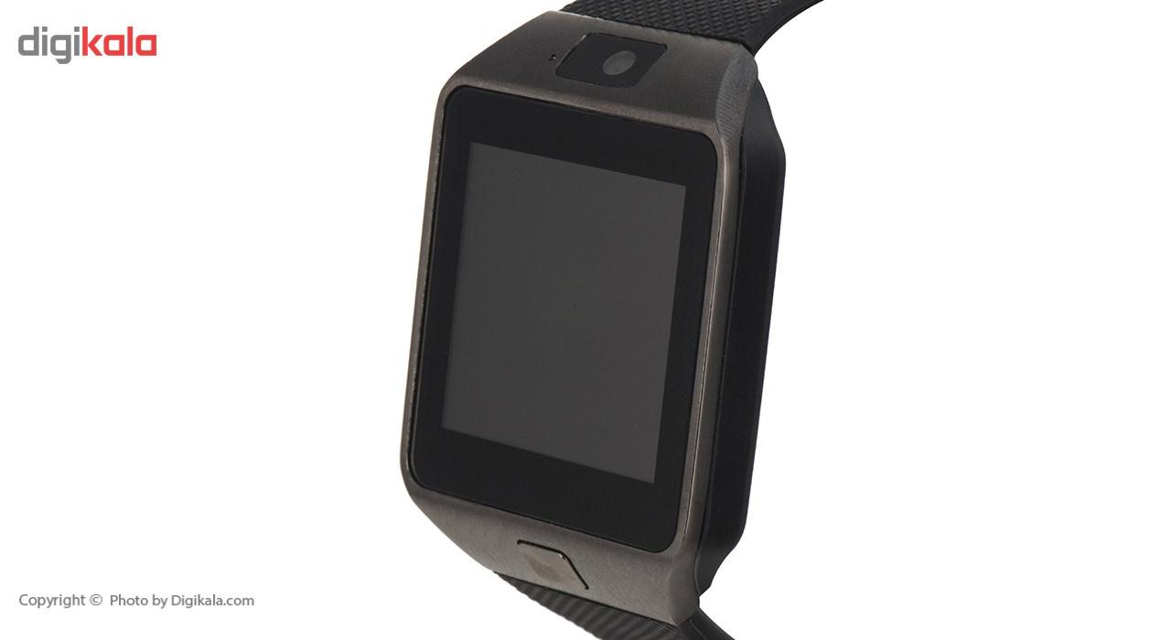 ساعت هوشمند آرتیسان مدل A09 به همراه هدست ریمکس x55l