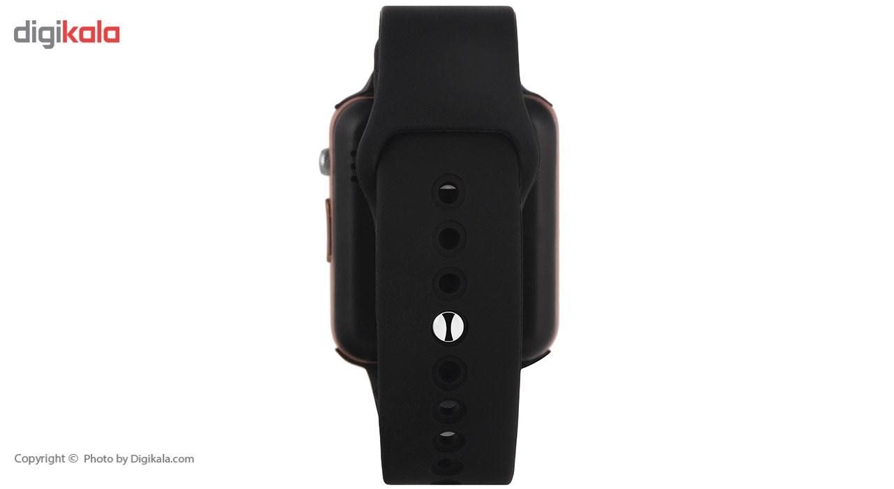 ساعت هوشمند ریمکس مدل X55L