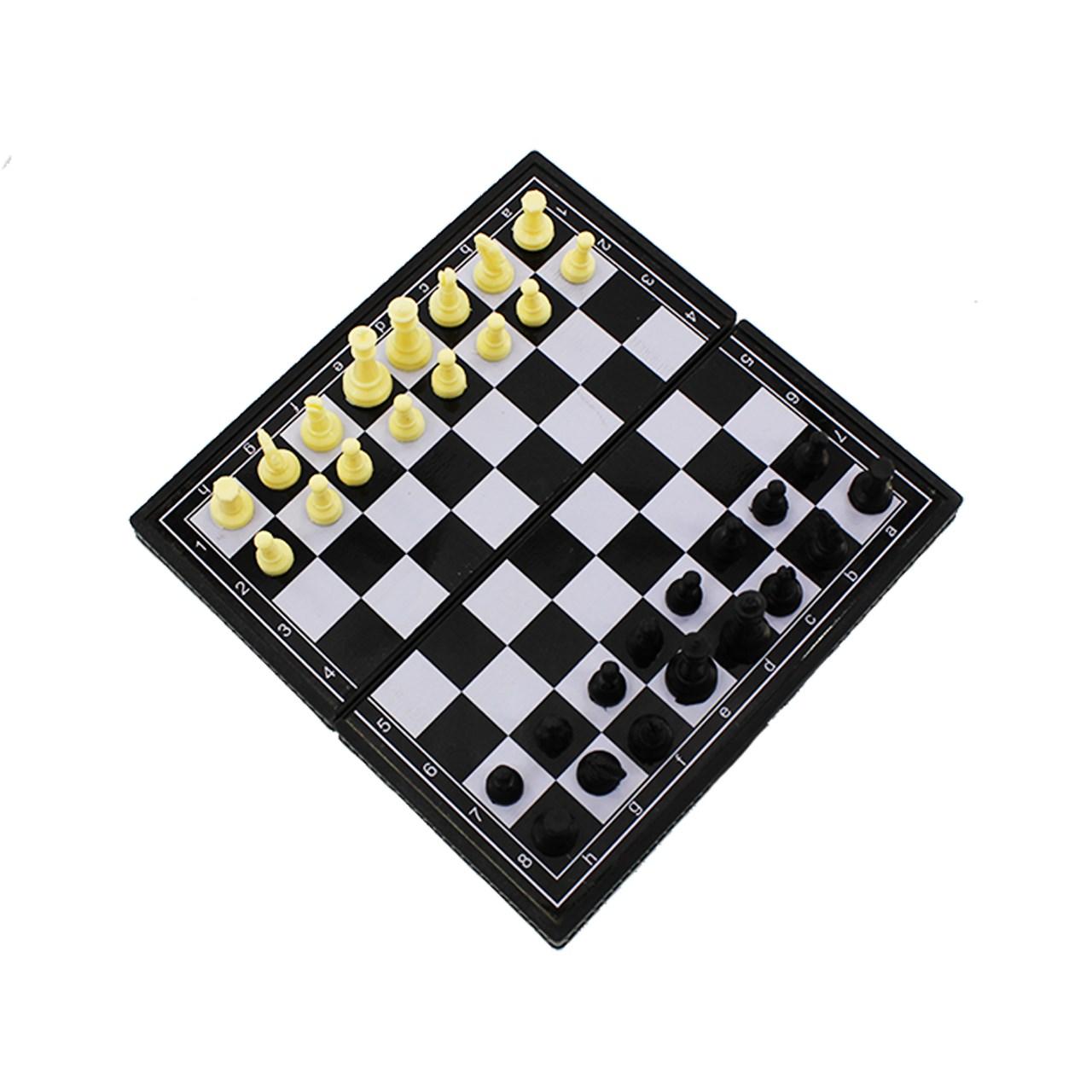 شطرنج آهنربایی چانگ شنگ مدل 2222