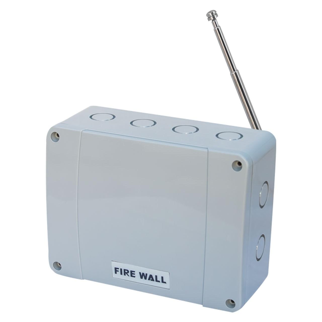 توسعه دهنده برد باسیم فایروال مدل R6