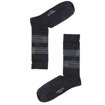 جوراب مردانه دارکوب مدل 301001-2