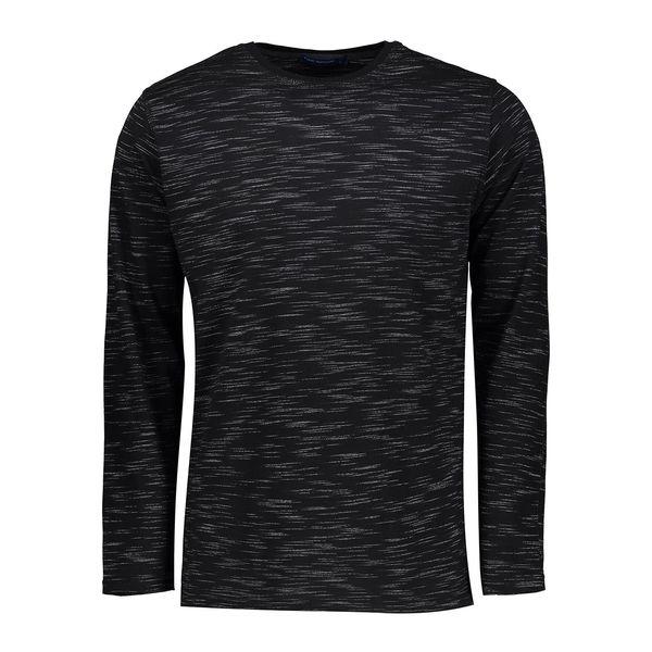 تی شرت مردانه آستین بلند تارکان کد 190