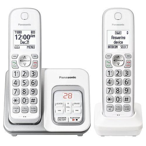 تلفن بی سیم پاناسونیک مدل KX-TGD532
