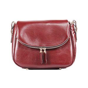 کیف زنانه چرم چهل ستون مدل تارا   کدZ-1