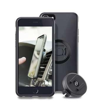 پایه نگهدارنده اس پی گجت مدل Connect به همراه کاور مناسب برای گوشی آیفون 6 /7 /8