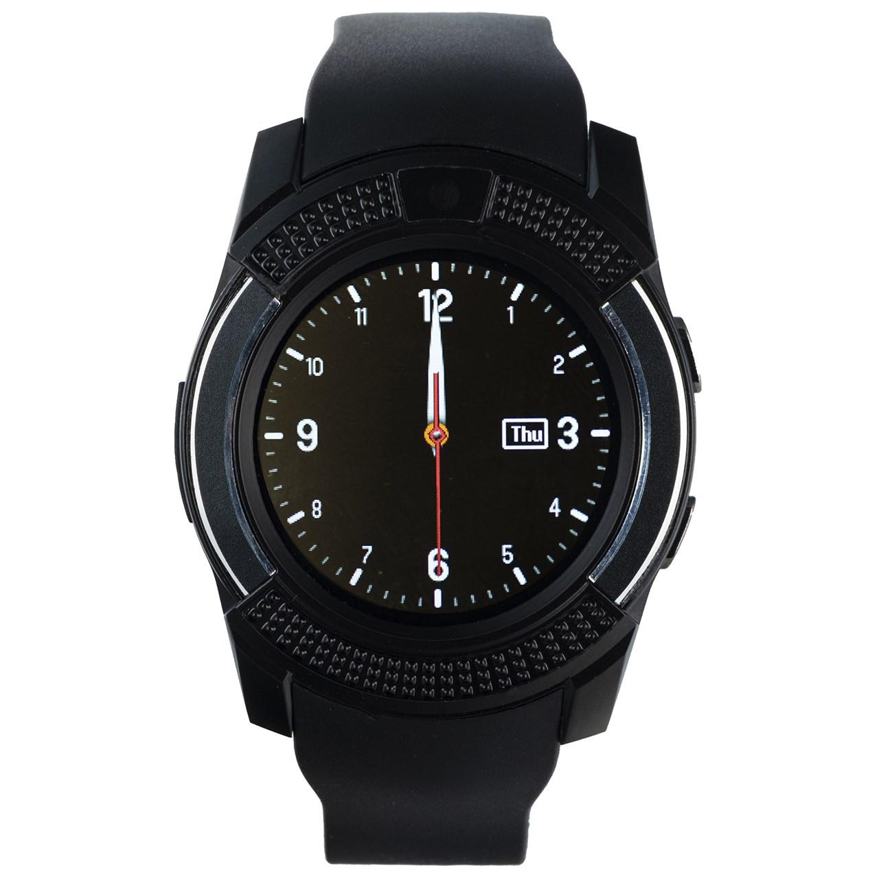 ساعت هوشمند ریمکس مدل QW09