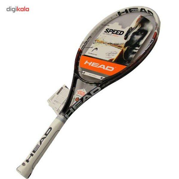 راکت تنیس هد مدل YouTek Graphene Speed Pro 18/20