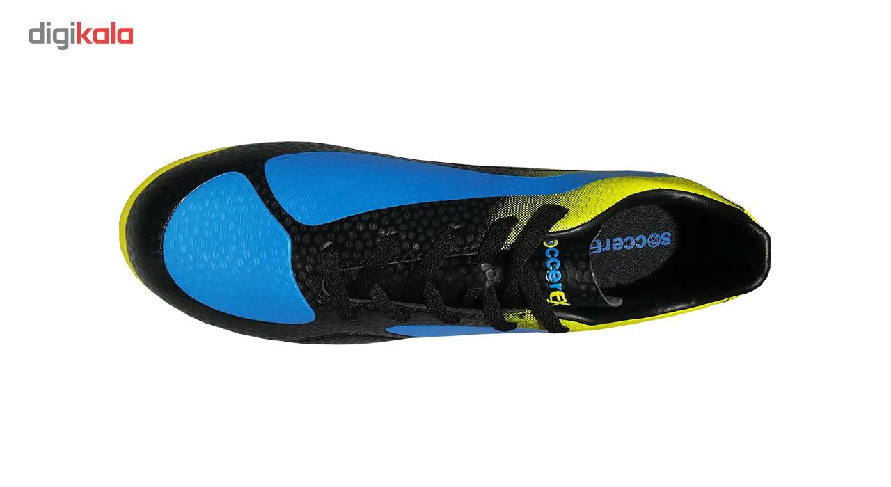 کفش فوتبال بچگانه ساکریکس مدل BSH9081.BSL