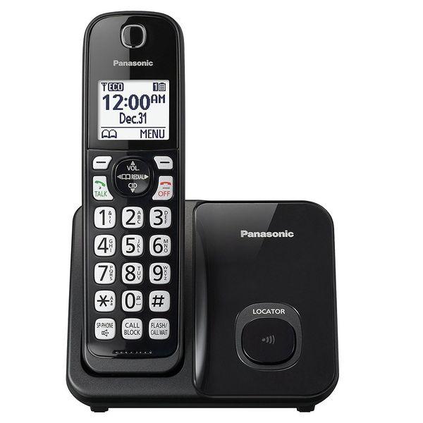 تلفن بی سیم پاناسونیک مدل KX-TGD510