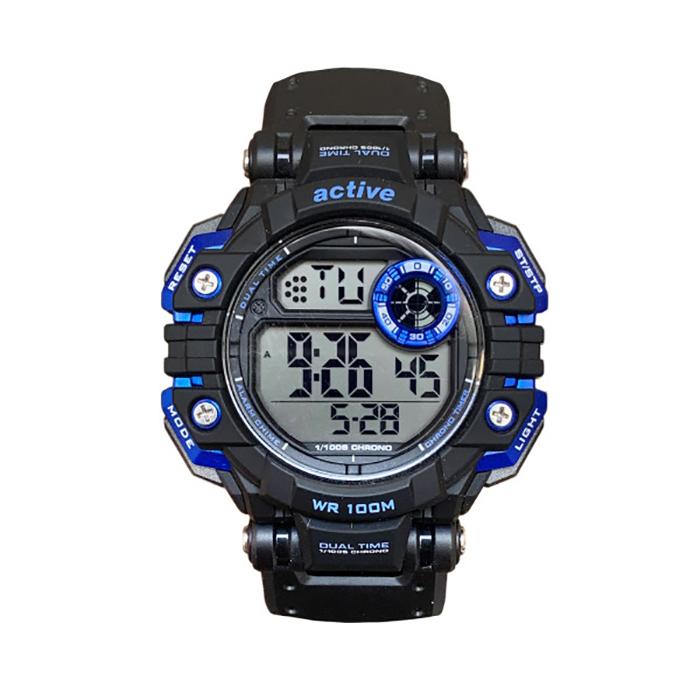 ساعت مچی دیجیتال مردانه اکتیو مدل YP16700 - ME-AB