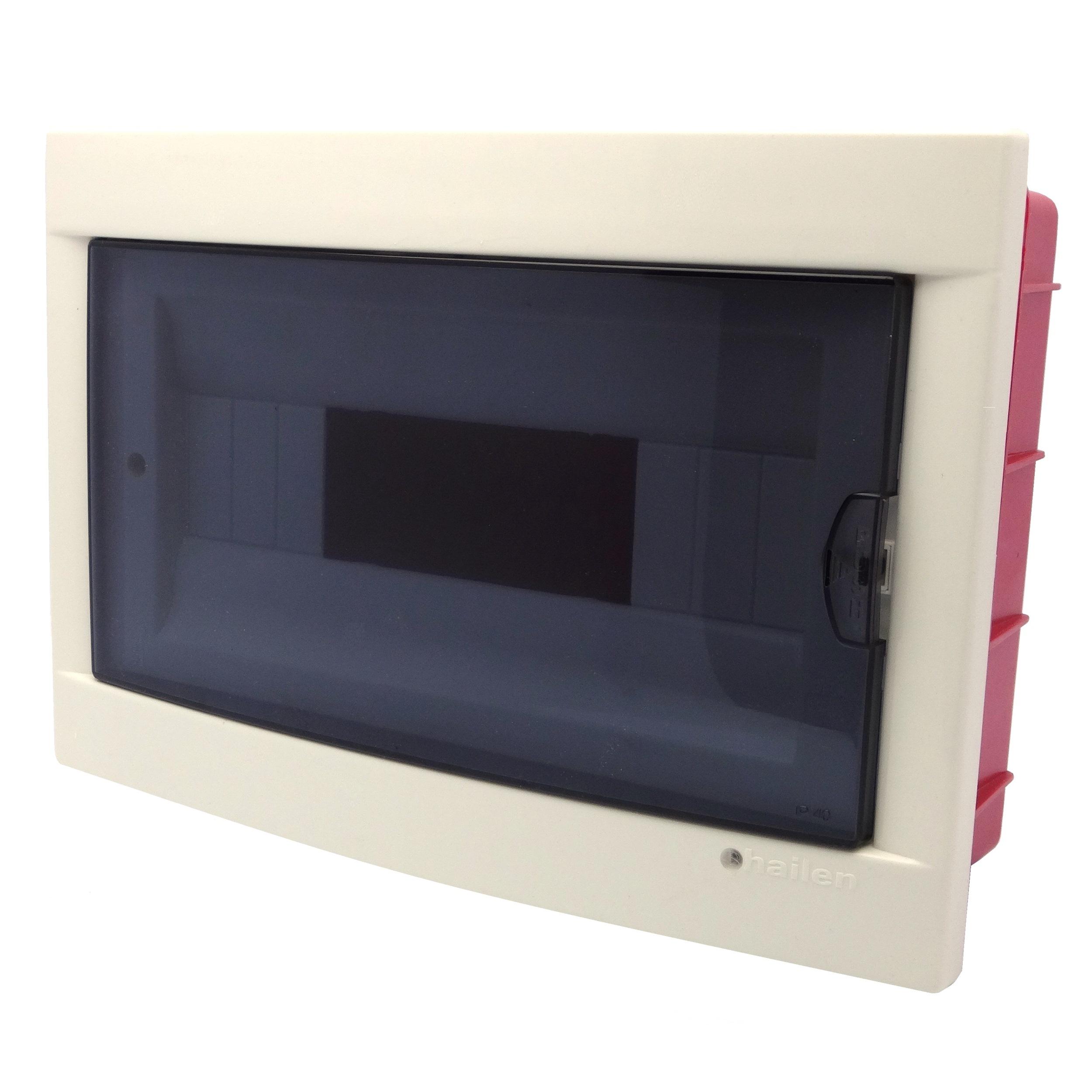 جعبه فیوز 12 عددی شایلین کد 1312
