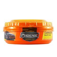 پولیش بدنه خودرو فونیکس1 مدل paste Wax