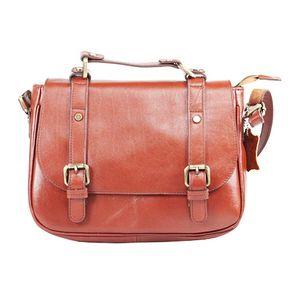 کیف زنانه چرم چهل ستون مدل هیوا کدBr-3