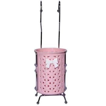 جاقاشقی آویز بروفه مدل Pink