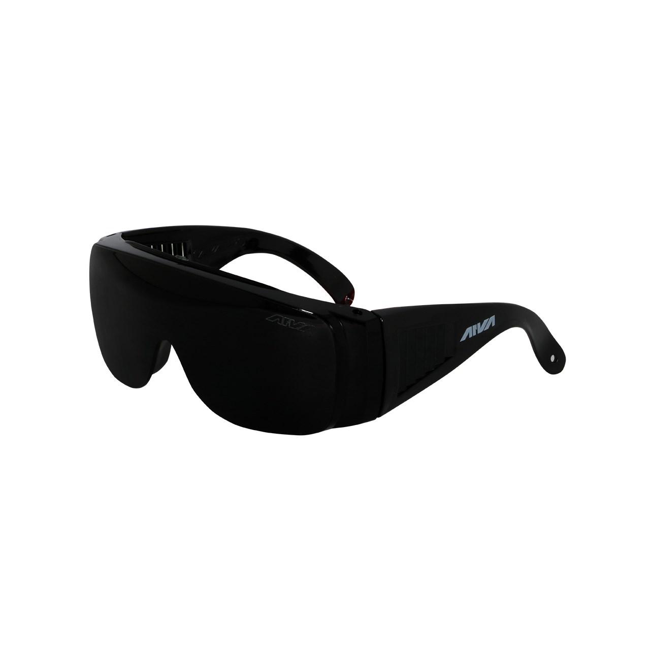 عینک ایمنی آروا مدل 8120