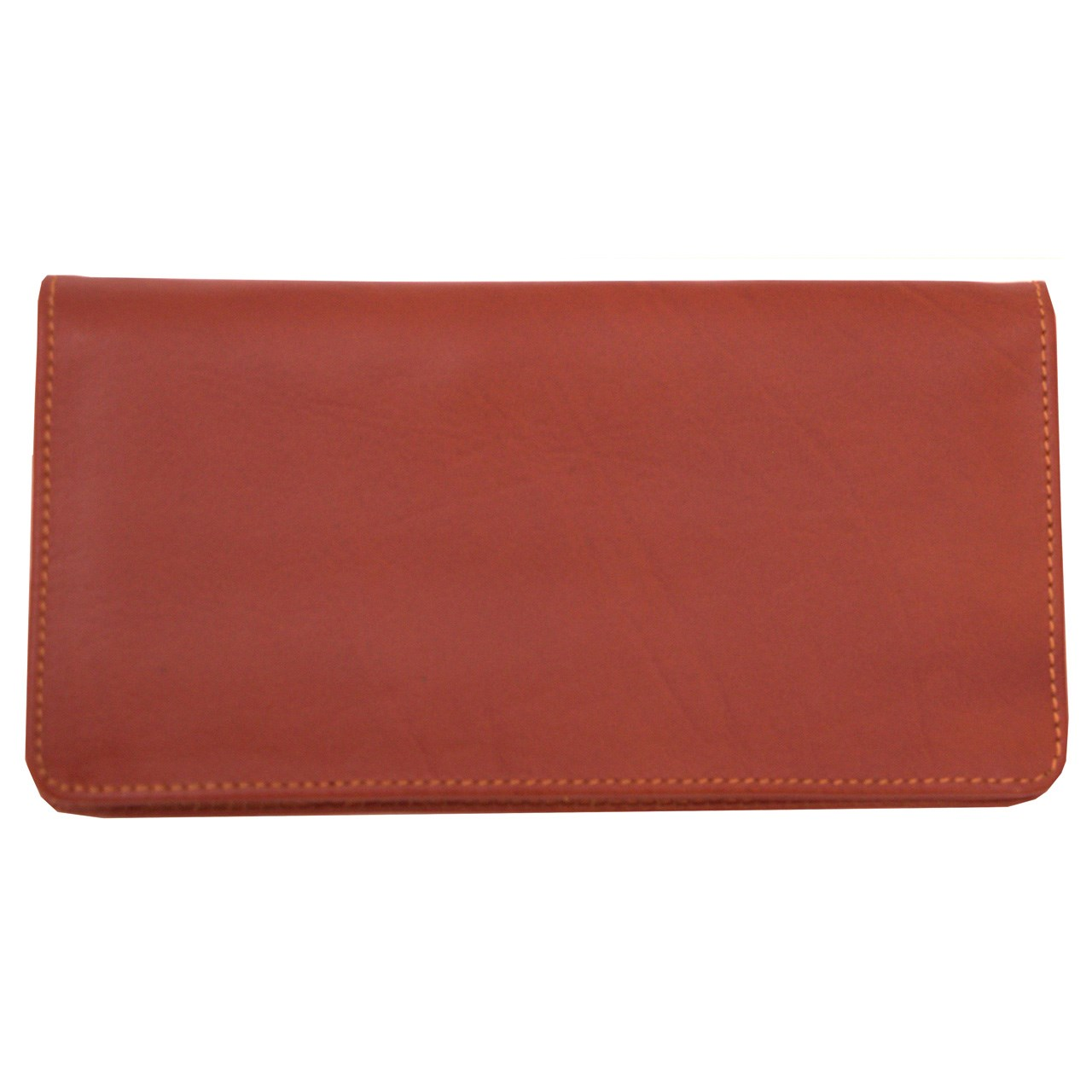 ADINCHARM natural leather wallet, DM63 Model