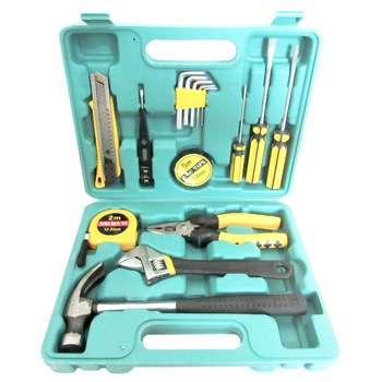 مجموعه ابزار 16 عددی مدل KS16