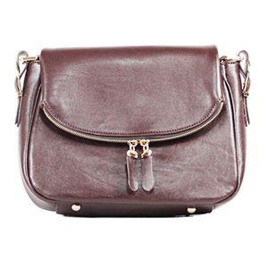 کیف زنانه چرم چهل ستون مدل تارا کدBr-1