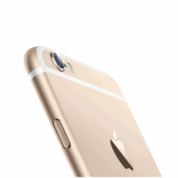 محافظ شیشه ای لنز دوربین مدل تمپرد مناسب برای گوشی موبایل اپل iPhone 7/8