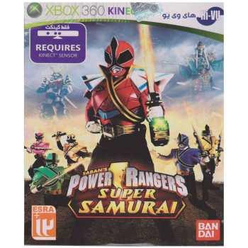 بازی Super Samurai مخصوص ایکس باکس 360