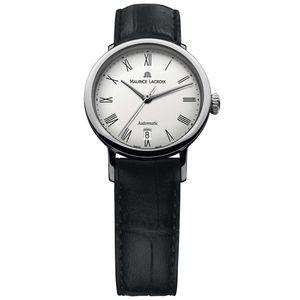 ساعت مچی عقربه ای زنانه موریس لاکروا مدل LC6063-SS001-110-1