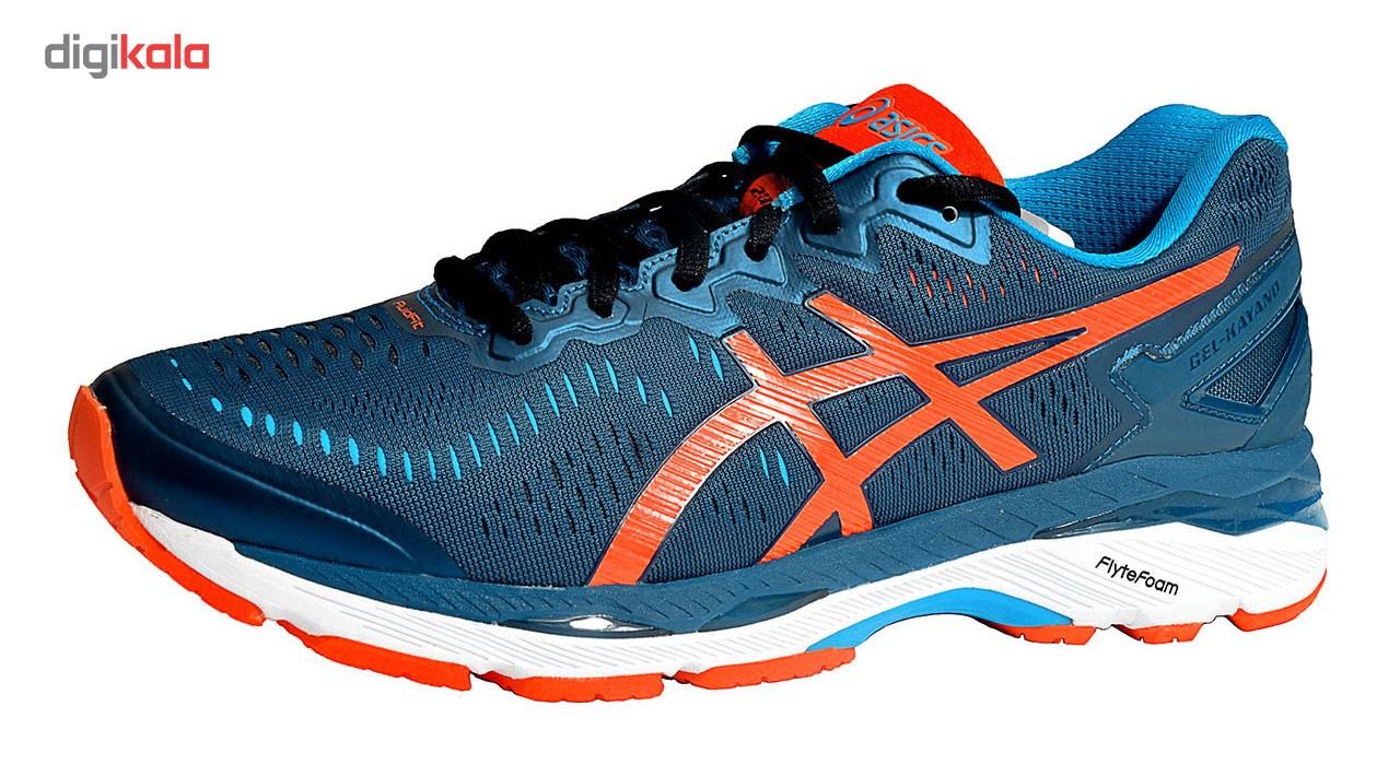 کفش ورزشی مردانه مخصوص دویدن و پیاده روی مدل Gel kayano 23