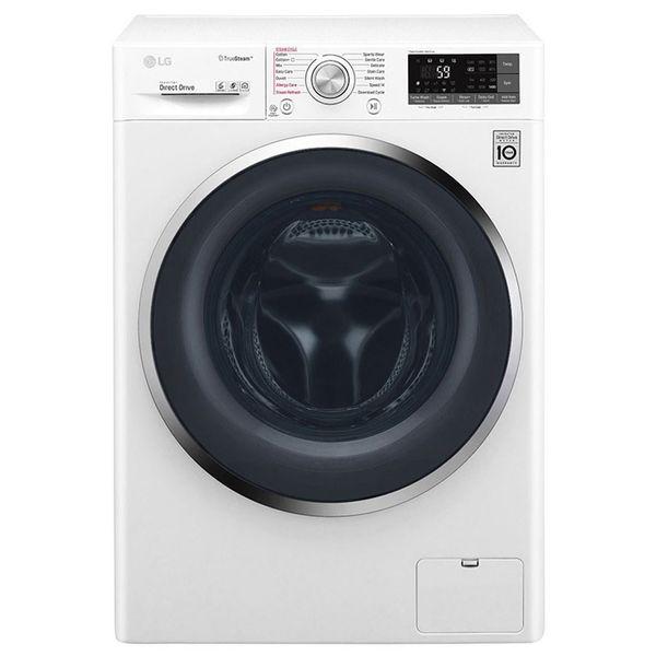 ماشین لباسشویی ال جی مدل WM-946S ظرفیت 9 کیلوگرم | LG WM-946S Washing Machine 9 Kg