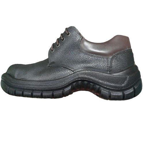 کفش ایمنی آقانژاد مدل سبلان