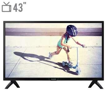 تلویزیون ال ای دی فیلیپس مدل 43PFT4002 سایز 43 اینچ