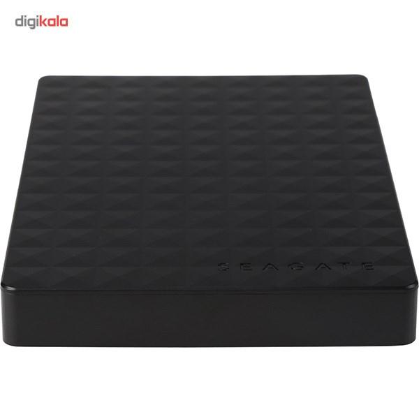 خرید                     هارد اکسترنال سیگیت مدل Expansion Portable STEA1000400 ظرفیت 1 ترابایت