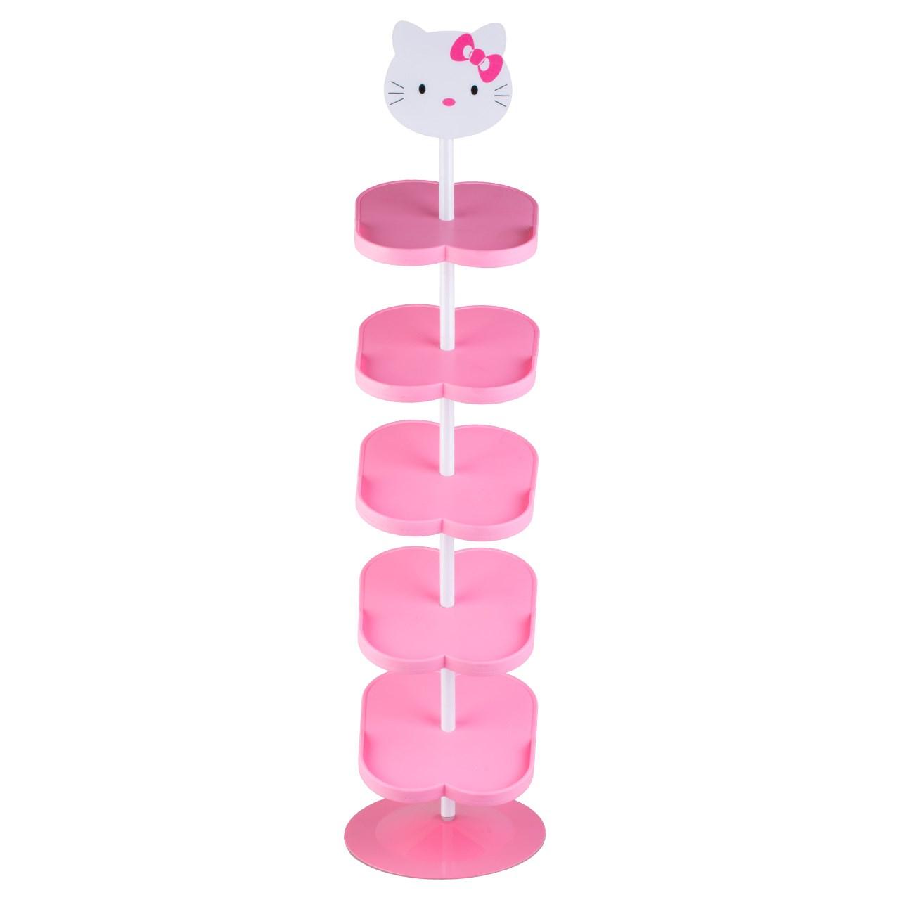 خرید جاکفشی کودک بی بی کمپ مدل کیتی 5 طبقه