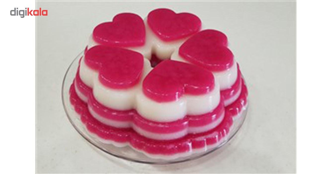 قالب پلاستیکی کیک و دسر کیک باکس کد 1026 main 1 3