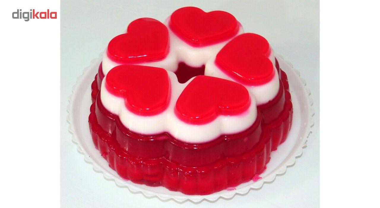 قالب پلاستیکی کیک و دسر کیک باکس کد 1026 main 1 4