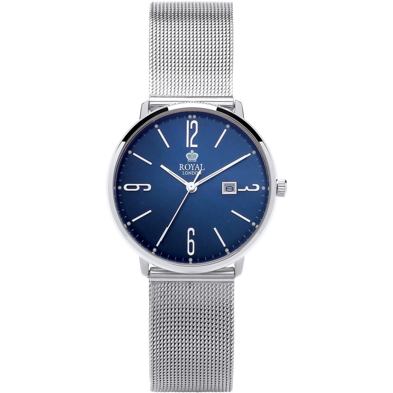 خرید ساعت مچی عقربه ای زنانه رویال لندن مدل RL-21354-08
